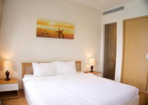 Luxury Apartment, Apartmány  Da Nang - big - 21