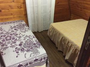 chalé na represa, Dovolenkové domy  Piracaia - big - 8