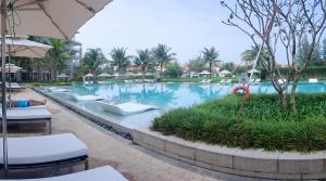 Luxury Apartment, Apartmány  Da Nang - big - 30