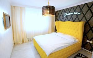 Soho Apartment, Ferienwohnungen  Galaţi - big - 56