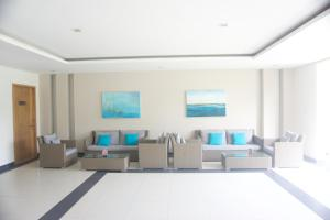 Luxury Apartment, Apartmány  Da Nang - big - 14