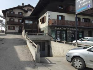 Appartamento Baita Cusini Saroch - AbcAlberghi.com