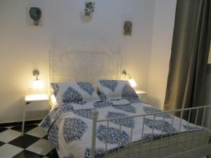 appartement haussmannien centre ville Casablanca, Apartmány  Casablanca - big - 14