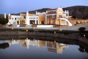 Delina Mountain Resort(Anogia)