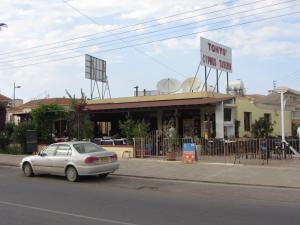 Malama Town House, Holiday homes  Paralimni - big - 3