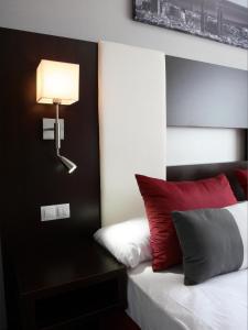 Hotel & Spa Villa Olimpica Suites, Отели  Барселона - big - 5