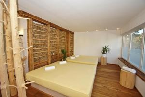 Alpin Hotel Gudrun, Hotels  Colle Isarco - big - 23