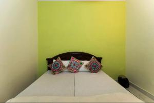 We At Home Serviced Apartment :), Apartments  New Delhi - big - 25