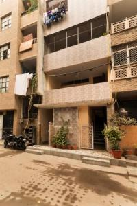 We At Home Serviced Apartment :), Apartments  New Delhi - big - 28