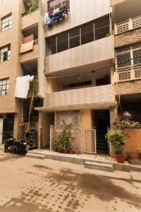 We At Home Apartment, Malviya Nagar :), Apartments  New Delhi - big - 27
