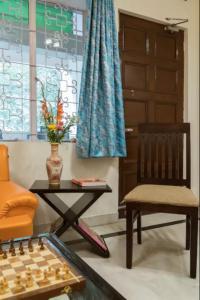 We At Home Apartment, Malviya Nagar :), Apartments  New Delhi - big - 36