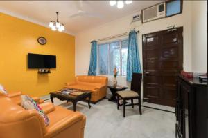 We At Home Apartment, Malviya Nagar :), Апартаменты  Нью-Дели - big - 39