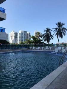 Apartamentos Cartagena, Appartamenti  Cartagena de Indias - big - 39