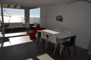 Duplex Reñaca, Appartamenti  Viña del Mar - big - 4
