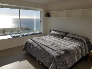 Duplex Reñaca, Appartamenti  Viña del Mar - big - 15