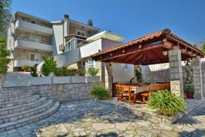 Apartments Vukovic Nikola