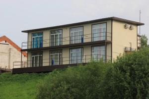Мини-отель Sea Side
