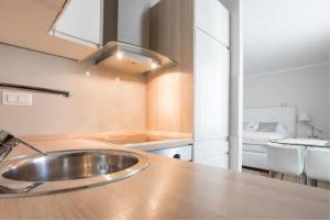 Studio Zagreb 14675a, Apartments  Zagreb - big - 3