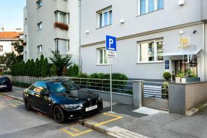 Studio Zagreb 14675a, Apartments  Zagreb - big - 8