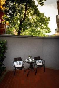 Studio Zagreb 14675a, Apartments  Zagreb - big - 11