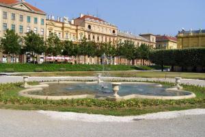 Studio Zagreb 14675a, Apartments  Zagreb - big - 12
