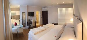 Studio Zagreb 14675a, Apartments  Zagreb - big - 1