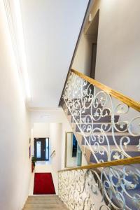 Studio Zagreb 14675a, Apartments  Zagreb - big - 13