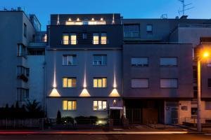 Studio Zagreb 14675a, Apartments  Zagreb - big - 7