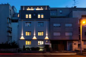 Studio Zagreb 14675b, Apartmány  Záhřeb - big - 5