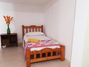 SanTonio Casa Hostal, Гостевые дома  Кали - big - 44