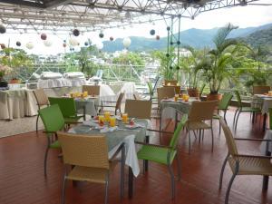 Hotel Villavicencio Plaza, Hotel  Villavicencio - big - 35
