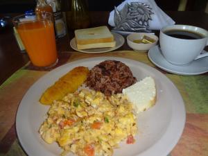 Hotel Dulce Hogar & Spa, Hotely  Managua - big - 33