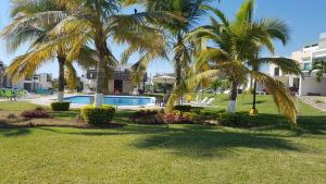 Real del Valle, Holiday homes  Mazatlán - big - 4
