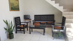Real del Valle, Holiday homes  Mazatlán - big - 8