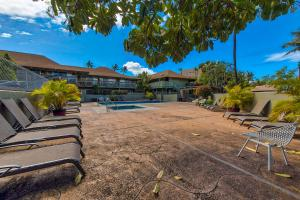 Perfect Getaway By The Beach, Appartamenti  Kihei - big - 10