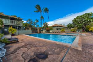 Perfect Getaway By The Beach, Appartamenti  Kihei - big - 11