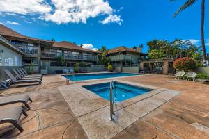 Perfect Getaway By The Beach, Appartamenti  Kihei - big - 12