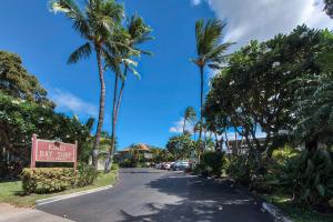 Perfect Getaway By The Beach, Appartamenti  Kihei - big - 13