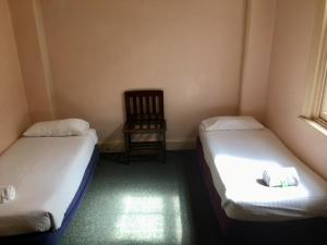 Hotel Gearin, Hotels  Katoomba - big - 17