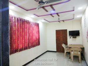 Ankur Bungalow, Guest houses  Alibaug - big - 7