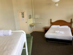 Hotel Gearin, Szállodák  Katoomba - big - 11