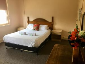 Hotel Gearin, Hotels  Katoomba - big - 9