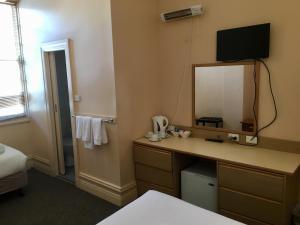 Hotel Gearin, Hotels  Katoomba - big - 4