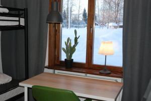Storstrand Kursgård, Ostelli  Piteå - big - 23