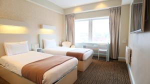 Citrus Hotel Cheltenham by Compass Hospitality, Hotely  Cheltenham - big - 14