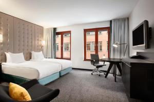 Hilton Stockholm Slussen (11 of 45)