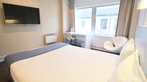 Citrus Hotel Cheltenham by Compass Hospitality, Hotely  Cheltenham - big - 16