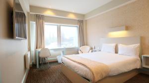 Citrus Hotel Cheltenham by Compass Hospitality, Hotely  Cheltenham - big - 26