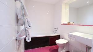 Citrus Hotel Cheltenham by Compass Hospitality, Hotely  Cheltenham - big - 30