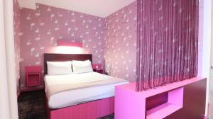 Citrus Hotel Cheltenham by Compass Hospitality, Hotely  Cheltenham - big - 33